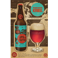 Logo of New Belgium Transatlantique Kriek