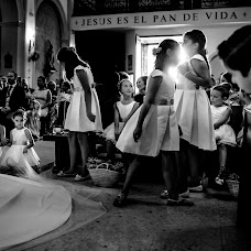 Wedding photographer Olmo Del valle (olmodelvalle). Photo of 19.01.2018