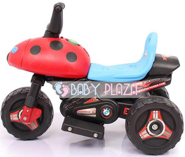 Xe moto điện cho bé 8918H-6