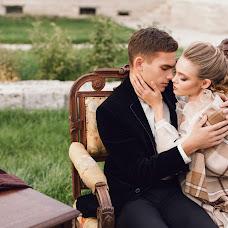 Wedding photographer Olesya Gulyaeva (Fotobelk). Photo of 25.03.2018