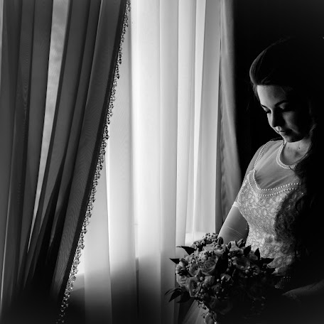 Wedding photographer Sergey Kormilicyn (Photo-para). Photo of 29.11.2017