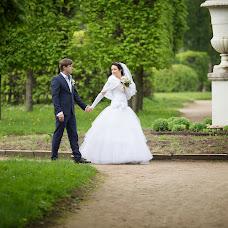Wedding photographer Vadim Sokur (vadim84). Photo of 05.06.2015