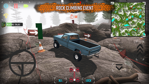 [PROJECT:OFFROAD][20] screenshot 6