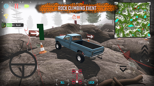 [PROJECT:OFFROAD][20] Apk Download for Android 7