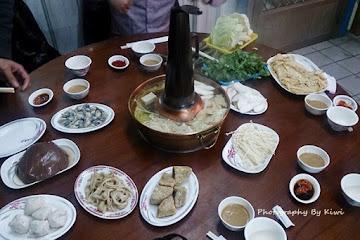 彰化花壇北京涮羊肉