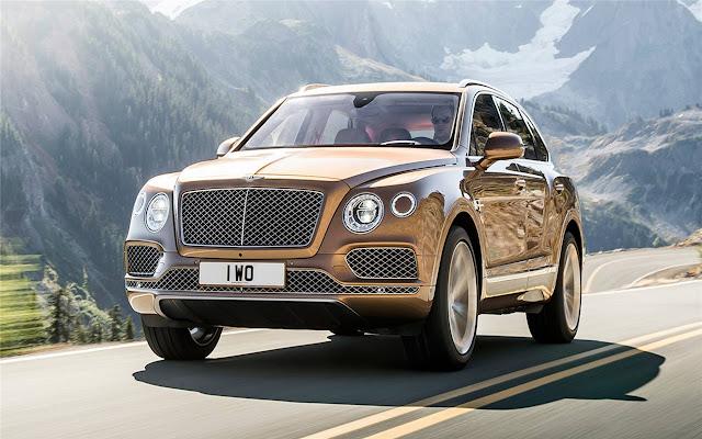 Bentley     Themes & New Tab