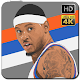 Carmelo Anthony Wallpaper HD by Agatha Studio icon