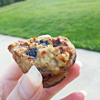 Chocolate Chip Banana Muffins (Grain-Free and Vegan)