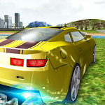 Real Drift Racing In Car Icon