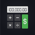 Loan calculator: Installment, car, house icon