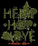 O'Fallon Hemp Hop Rye