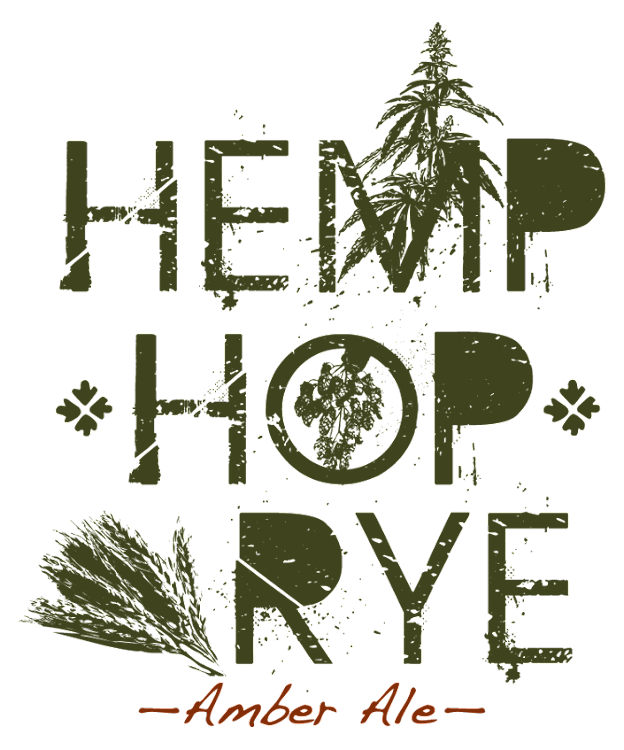 Logo of O'Fallon Hemp Hop Rye