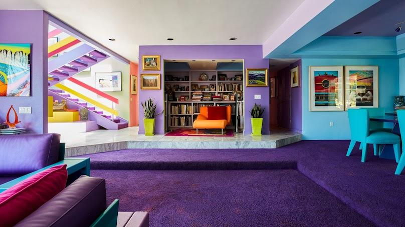 Modne kolory ścian - hity!