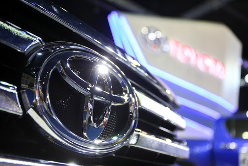 Toyota sets up study of hydrogen and green technologies in China