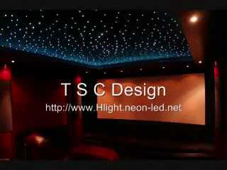 Video: Twinkling stars on your ceiling with fiber optic star ceiling. Soothe your child to sleep or blow away your friends and family with amazing stars. Great for kid's rooms, home theaters, play rooms, dining rooms. Fiber optic light gives off no heat
