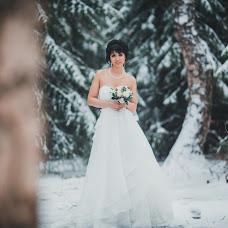 Wedding photographer Yanka Partizanka (Partisanka). Photo of 18.01.2018