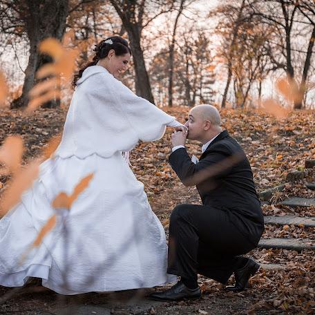 Wedding photographer Tamás Tóth (tothtamasphoto). Photo of 13.02.2018