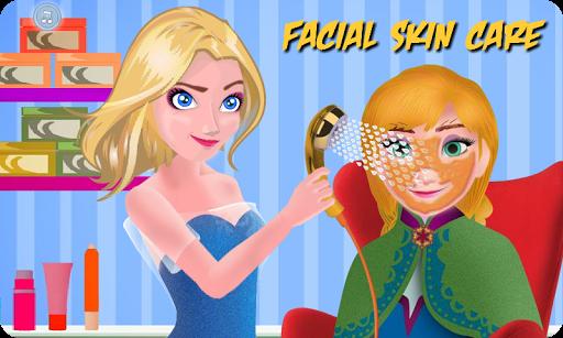 Girl Makeup Artist Studio screenshots 3