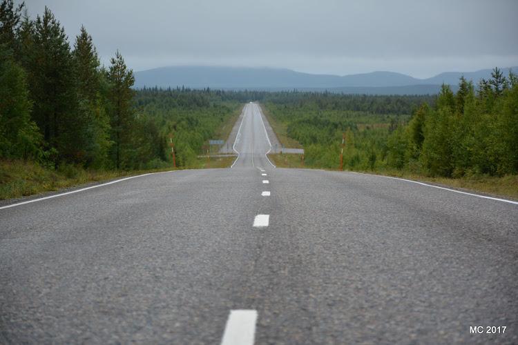 Spre Nord – Ziua 13 – Trecand prin Suedia
