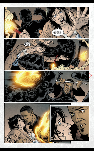 IDW Comics  screenshots 8