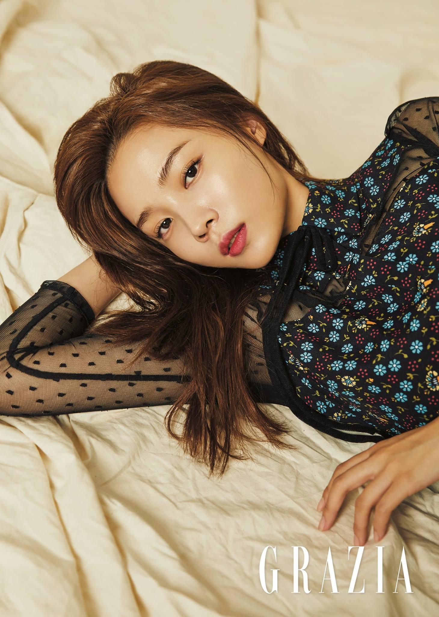 yoon sohee