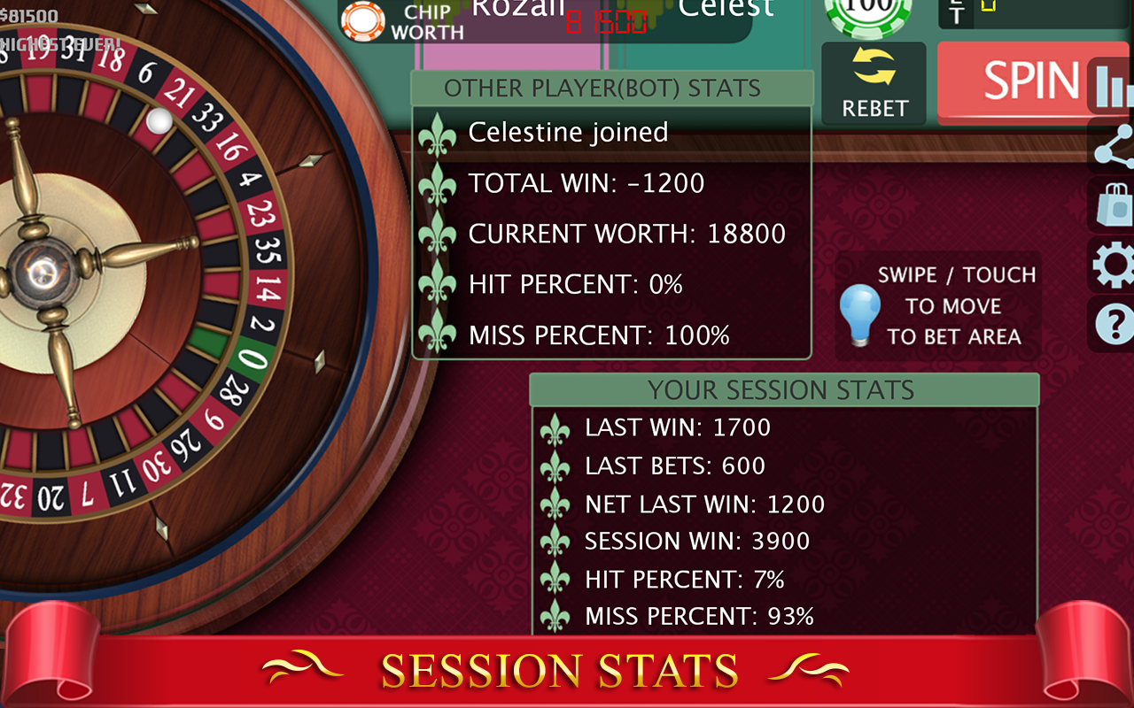 Play European Roulette Multiplayer Online at Casino.com Canada