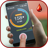 finger blood sugar tracker