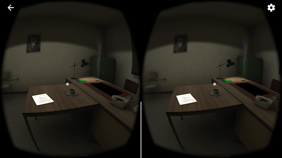 Stasi Verhöre in VR- screenshot thumbnail