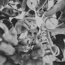 Wedding photographer Damian Niedźwiedź (inspiration). Photo of 22.07.2018