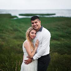 Wedding photographer Andrey Smirnov (AndrewSmirnov). Photo of 14.11.2014