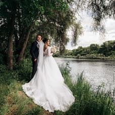 Wedding photographer Alena Samuylich (Lenokkk). Photo of 07.09.2016