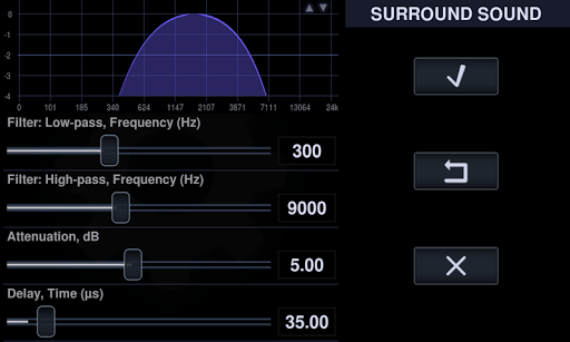 Neutron Music Player (Eval)  screenshots 16