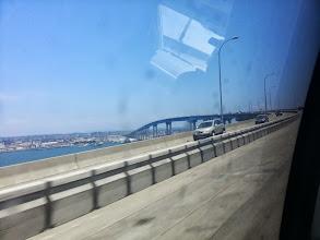Photo: The Big Blue Bridge