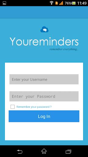 Youreminder
