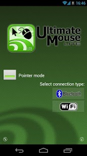 Ultimate Mouse Lite Screenshot