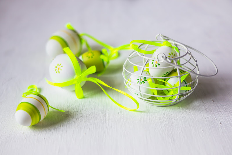 La Pasqua in gabbia di E l i s a E n n E