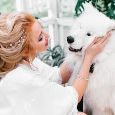 Wedding photographer Alena Nikolaevna (ElenaSys). Photo of 04.04.2018