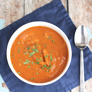 Garam Masala Soup Recipes.