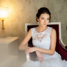 Wedding photographer Dmitriy Klimchenya (dmklimchenia). Photo of 16.03.2015