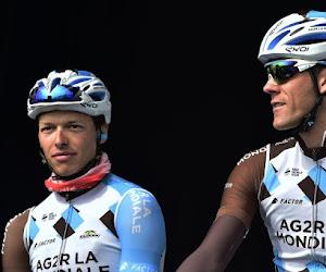 Veel nieuwe Belgen bij AG2R, maar ook een 'slachtoffer' die openlijk solliciteert naar nieuwe ploeg