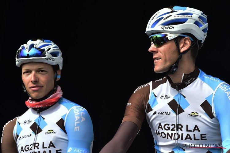 """Naesen vreest sprinters door tegenvallende WK-berg: """"Dit overleven zelfs Cavendish en Kittel"""""""
