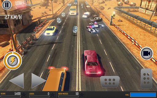Road Racing: Highway Car Chase 1.05.0 screenshots 23