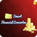 My smart financial converter icon