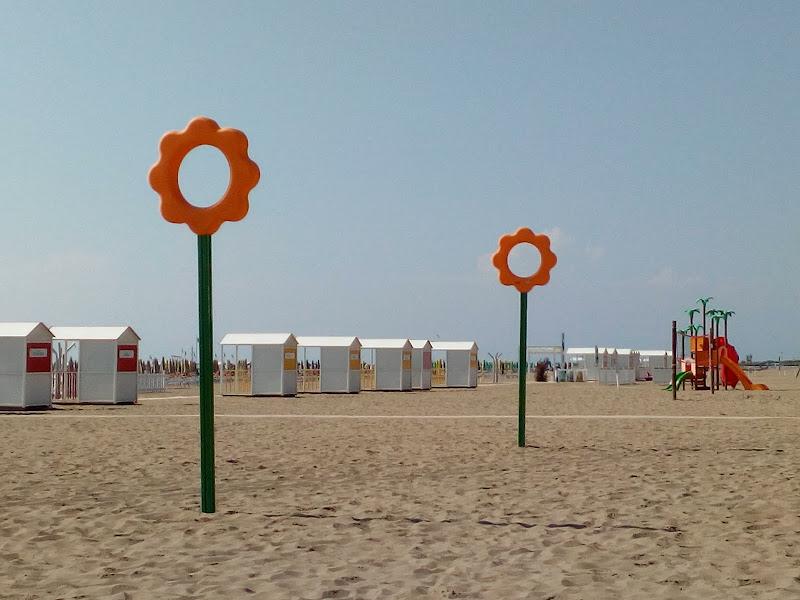 Spiaggia fiorita di patsie_1506