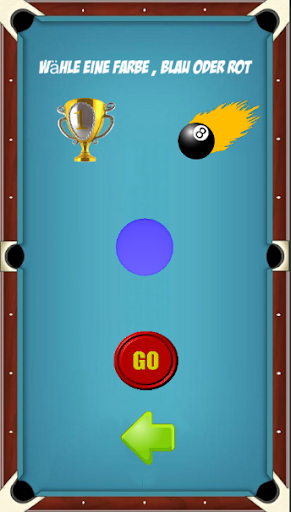 Billard Manager Pro screenshot 4