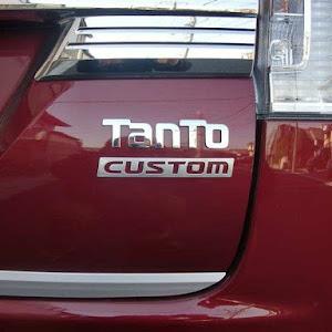 タントカスタム LA600S RS SA-Ⅰのカスタム事例画像 kanatomopapaさんの2019年02月09日16:22の投稿