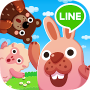Game LINE Pokopang APK for Windows Phone