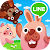 LINE Pokopang file APK for Gaming PC/PS3/PS4 Smart TV