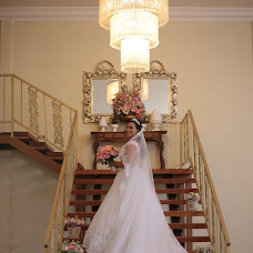 Wedding photographer Paulo Sergio (PauloSilva). Photo of 03.05.2018