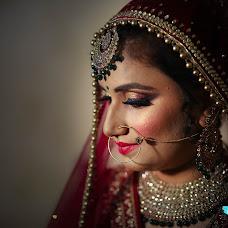Wedding photographer Saket Chitram (premixstudio). Photo of 17.03.2019